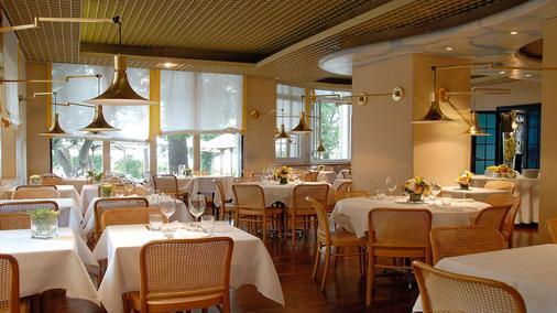 Hotel Villa Mabapa - Venice - Restaurant