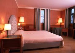 Hotel Villa Mabapa - Venice - Bedroom