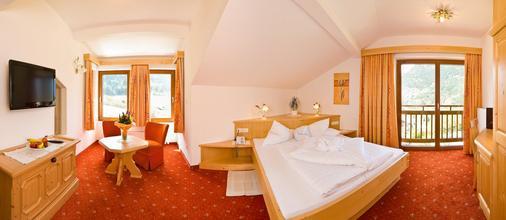 Aktiv Panoramahotel Daniel - Oetz - Bedroom