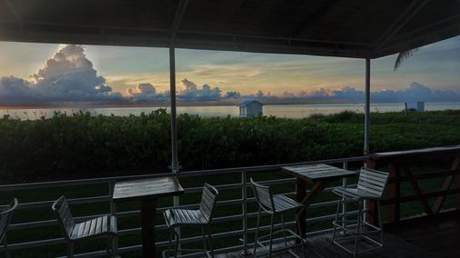Miami Beach Resort & Spa - Miami Beach - Restaurant