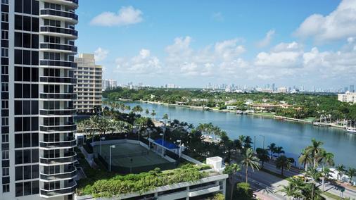 Miami Beach Resort & Spa - Miami Beach - Outdoor view