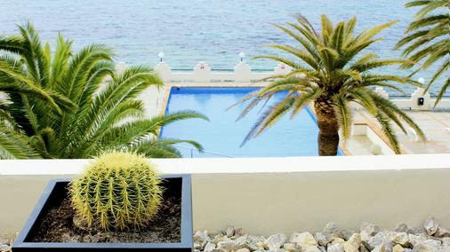 Hotel Nautico Ebeso - Ibiza - Pool