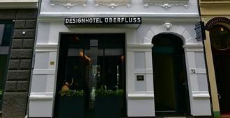 Designhotel Überfluss - Bremen - Building
