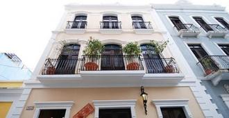 La Terraza de San Juan - San Juan - Building