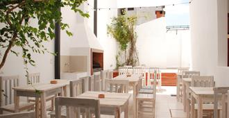 Urbanian Hostel - Asuncion - Restaurant
