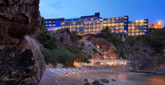 Bellevue Hotel - Dubrovnik - Building