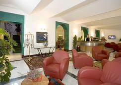 Ateneo Garden Palace - Rome - Lobby