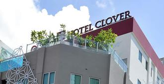 Hotel Clover 5 Hongkong Street - Singapore - Outdoor view