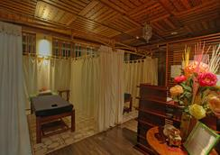 Hotel Centro - Puerto Princesa - Spa