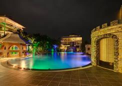 Lingganay Boracay Hotel Resort - Malay - Pool