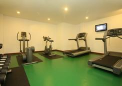 Asya Premier Suites - Malay - Gym