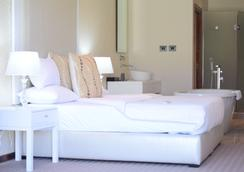 Hotelian - St Andrews Hotel and Spa - Johannesburg - Bedroom