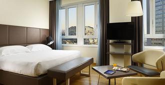 Una Hotel Century - Milan - Bedroom