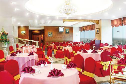 Golden Crown China Hotel - Macau - Restaurant