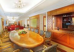 Golden Crown China Hotel - Macau - Bar