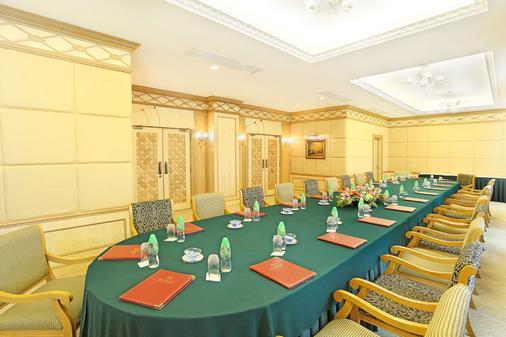 Golden Crown China Hotel - Macau - Meeting room