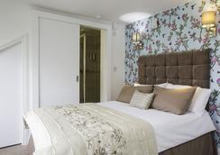 Primrose Guest House - London - Bedroom