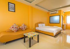 Fewtor Place - Ko Samui - Bedroom