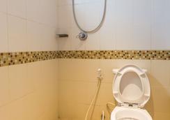 Fewtor Place - Ko Samui - Bathroom