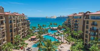 Villa del Arco Beach Resort & Spa - Cabo San Lucas - Building