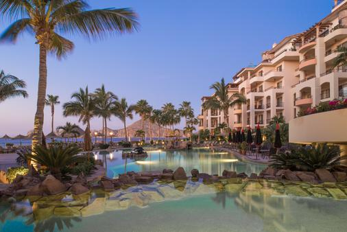 Villa La Estancia Beach Resort & Spa - Cabo San Lucas - Building