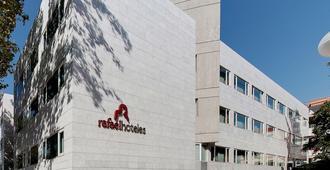 Rafaelhoteles Atocha - Madrid - Building