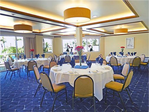 Bay Club Hotel & Marina - San Diego - Banquet hall