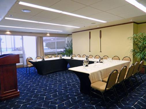 Bay Club Hotel & Marina - San Diego - Meeting room