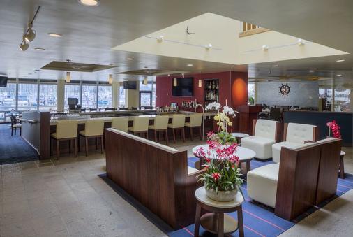Bay Club Hotel & Marina - San Diego - Bar