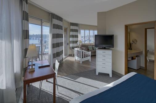 Bay Club Hotel & Marina - San Diego - Room amenity