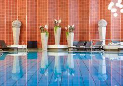 Steigenberger Hotel Bad Neuenahr - Bad Neuenahr-Ahrweiler - Pool