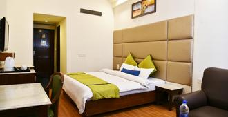 Hotel Shiraz Castle - Amritsar - Bedroom