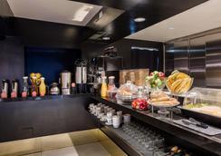 Room Mate Grace Boutique Hotel - New York - Restaurant