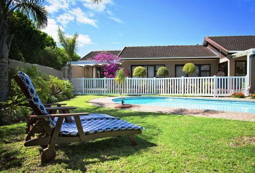 Bayside Guest House - Port Elizabeth - Building