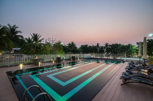 Mera Mare Hotel - Pattaya - Pool