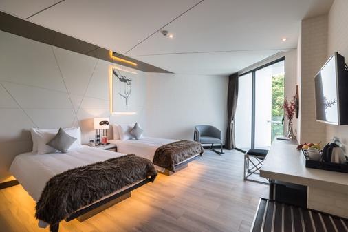 Mera Mare Hotel - Pattaya - Bedroom