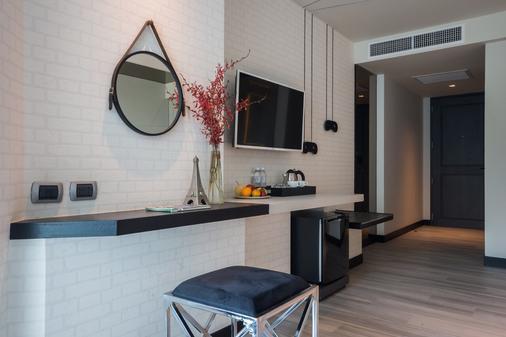 Mera Mare Hotel - Pattaya - Living room