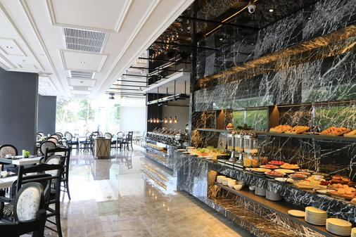 Mera Mare Hotel - Pattaya - Restaurant