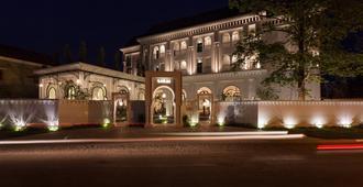Sarai Resort And Spa - Siem Reap - Building