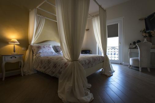 B&B Pane Amore e Marmellata - Palermo - Bedroom