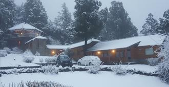 Arrayan Hostería de Montaña y Casa de Té - San Martin de los Andes - Building