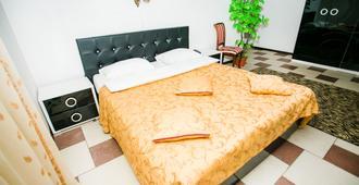 Frant Hotel on Zhukova - Volgograd - Bedroom