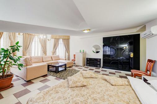 Frant Hotel on Zhukova - Volgograd - Living room