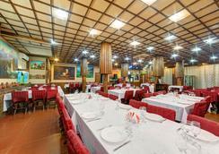 Hotel Palace - Volgograd - Restaurant