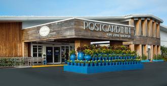 Postcard Inn on the Beach - Saint Pete Beach - Building