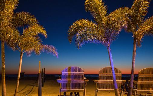 Postcard Inn on the Beach - Saint Pete Beach - Outdoor view