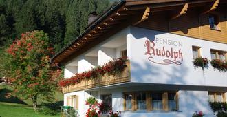 Pension Rudolph - Gaschurn - Building