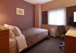 Hotel new Hankyu Osaka Annex - Osaka - Bedroom
