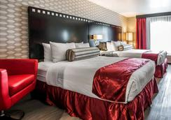 Tilt Hotel Universal/Hollywood, an Ascend Hotel Collection Member - Los Angeles - Bedroom