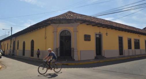 Casa La Merced - Managua - Building